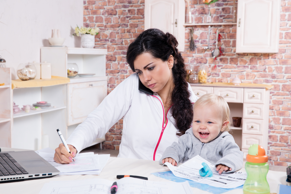 10 Parenting Skills You Should Put on Your Resume