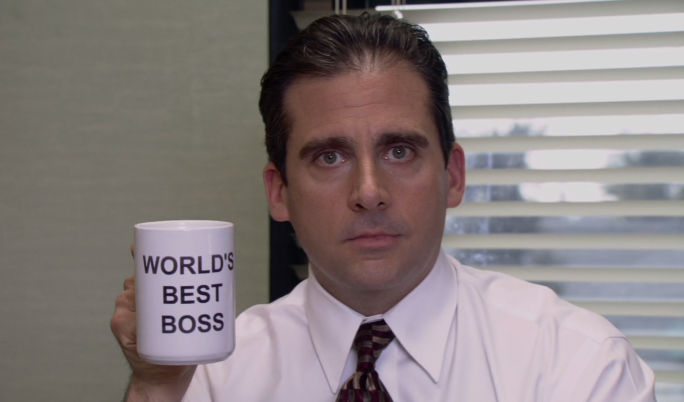 8 Michael Scott Quotes Every Leader Should Live By