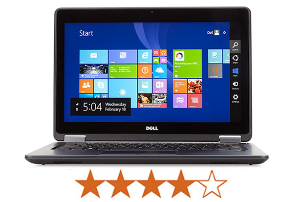 Dell Latitude E7250 Laptop Review: Is It Good for Business?
