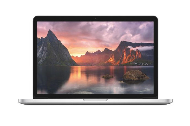 Apple MacBook Pro (2015): Top Five Business Features