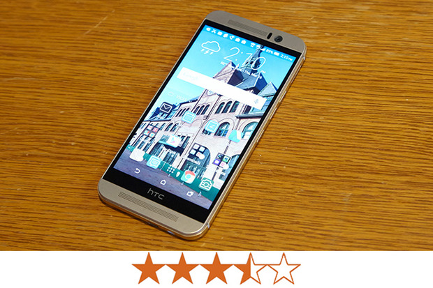 HTC One M9 Smartphone Review: Is It Good for Business?