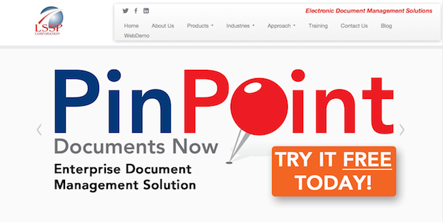 PinPoint Review: Best Document Management for Business
