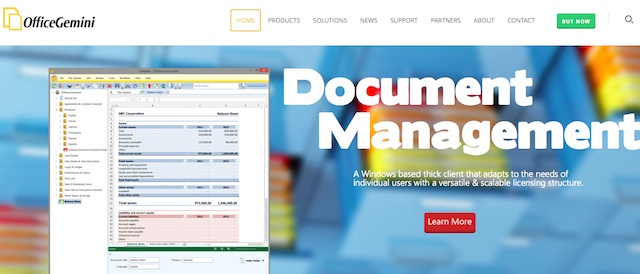 Dokmee Review: Best Low-Cost Document Management