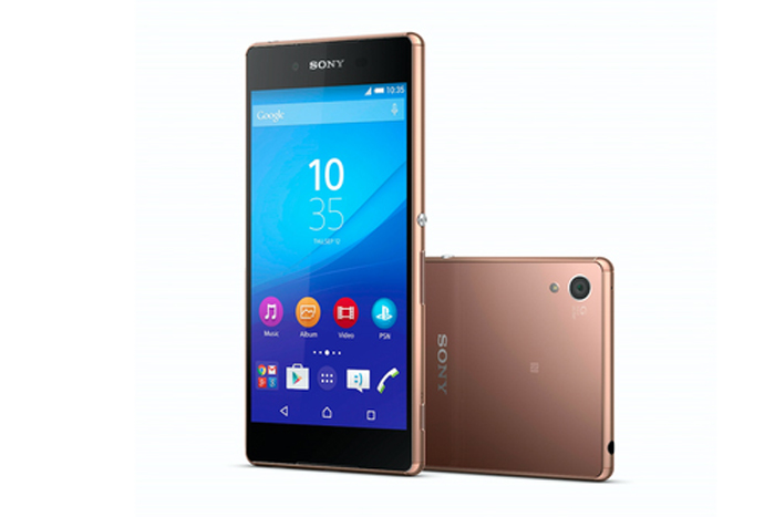 Sony Xperia Z3+ Smartphone: Is It Good for Business?
