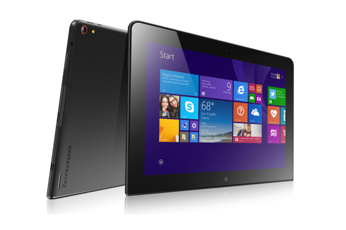 Lenovo ThinkPad 10: Is It Good for Business?