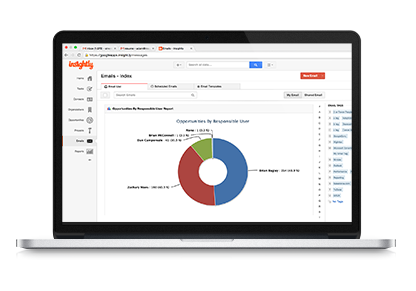Insightly Review: Best CRM Software for Very Small Businesses