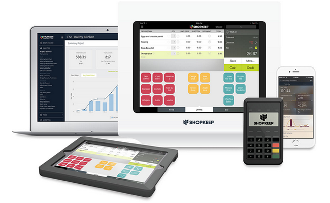 Best Pos Systems For Small Businesses 2017