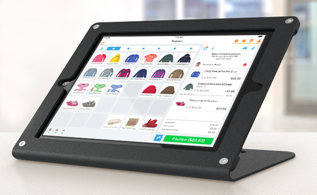 Bindo Review: Best Mobile POS System for iPad