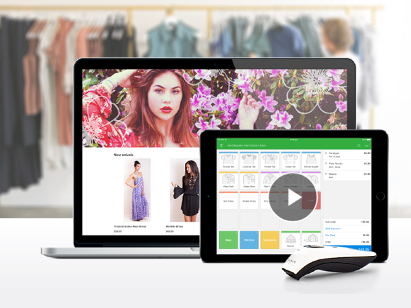 Vend Review: Best All-In-One POS System for Small Business