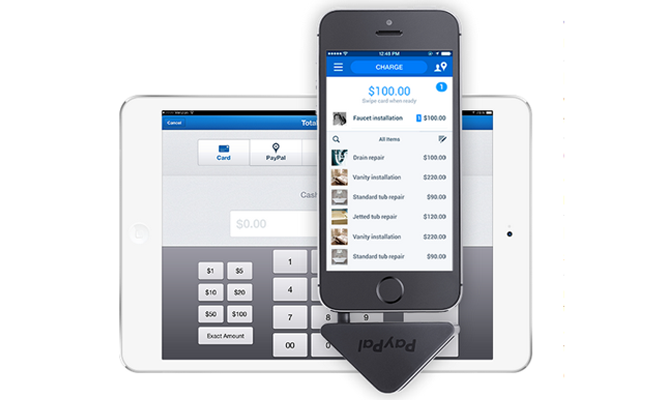 PayPal Review: Best Low Volume Credit Card Processing