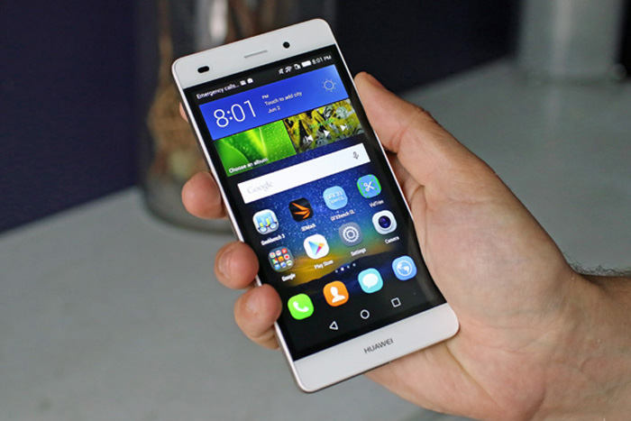 Huawei P8 Lite Smartphone: Is It Good for Business?