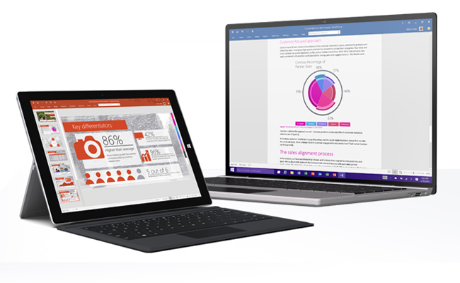 Microsoft Office 2016 Simplifies Collaboration for Business