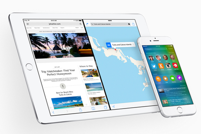 iOS 9: New Features for Business