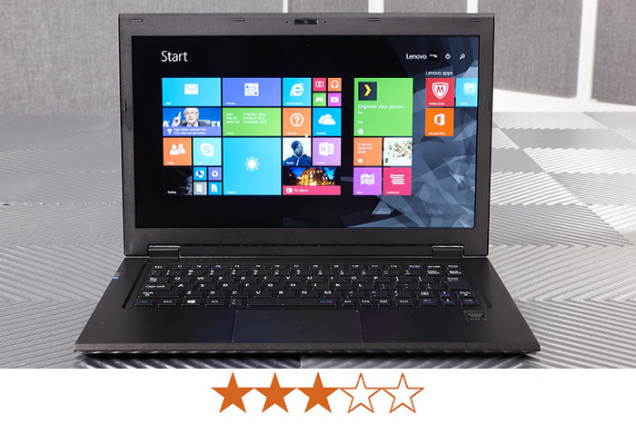 Lenovo LaVie Z Laptop Review: Is It Good for Business?