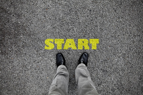 Steps to opening a small business?