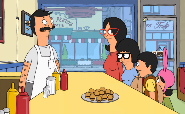 5 Things Your Small Business Could Learn from 'Bob's Burgers'