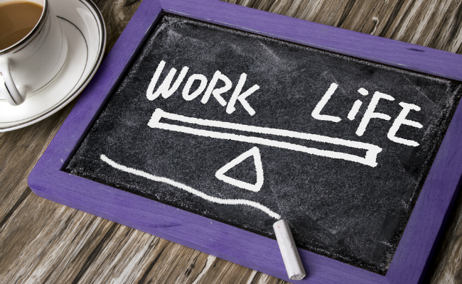 Quiz: Is Your Work-Life Balance Healthy?