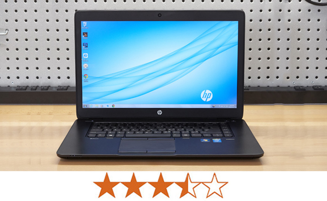 HP Z Book 15u G2 Laptop Review: Is It Good for Business?