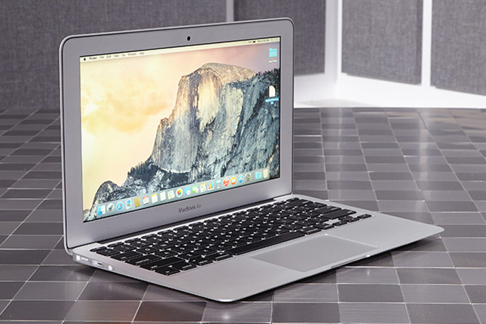Apple MacBook Air (11.6-inch, 2015): Is It Good for Business?