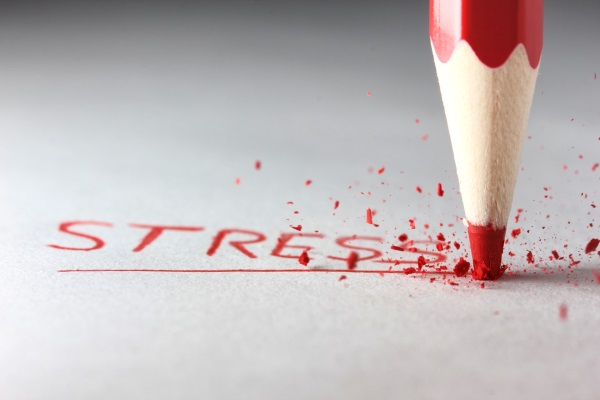 3 Steps to Eliminate Workplace Stress