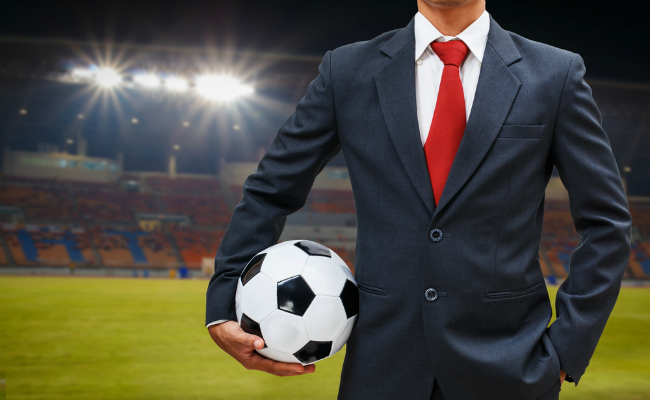 6 Game Changing Sports Businesses That Will Inspire You