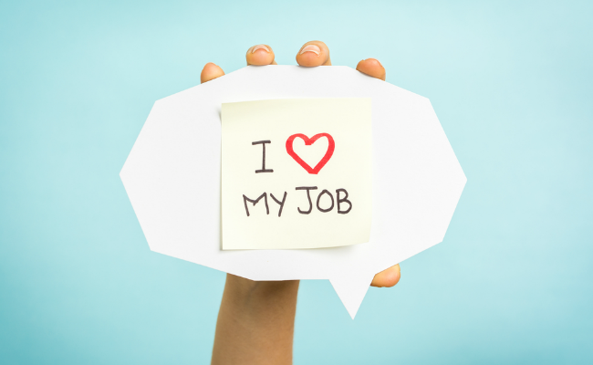 5 Simple Scientific Ways to Love Your Job More