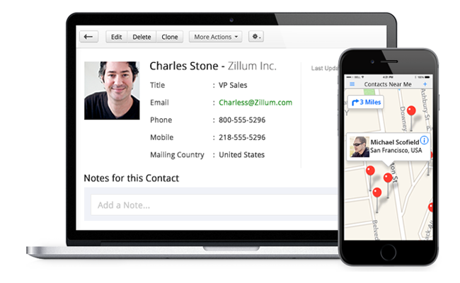 Zoho CRM Review: Best Free CRM Software