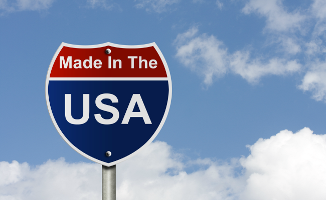 13 Iconic Brands Still Made in America