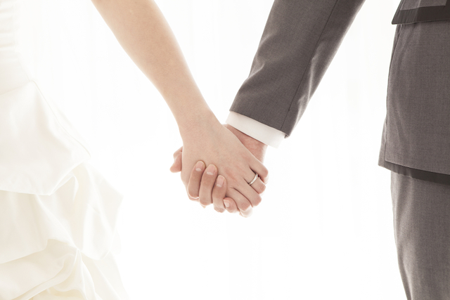 For Career Advice, Execs Trust Spouse Most