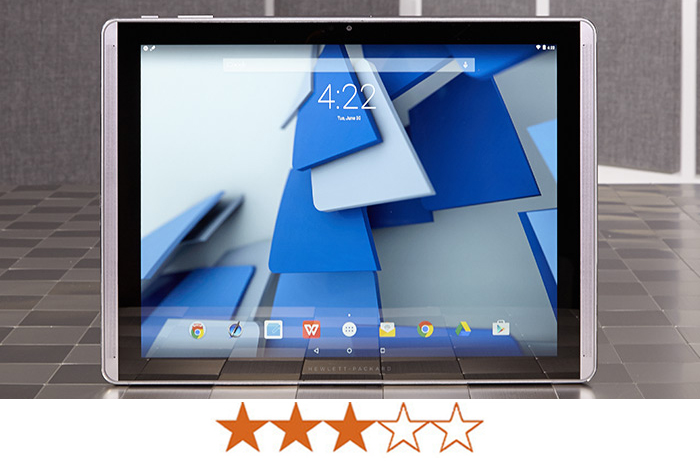 HP Pro Slate 12 Tablet Review: Is It Good for Business?