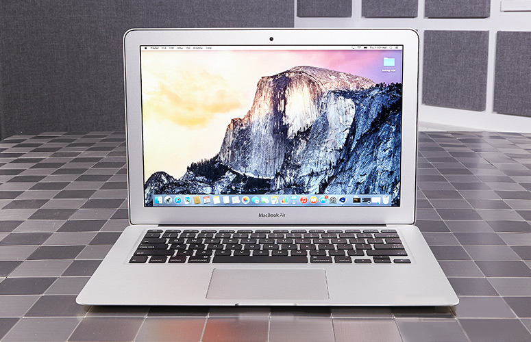 apple macbook air 13 inch 2015 is it good for business