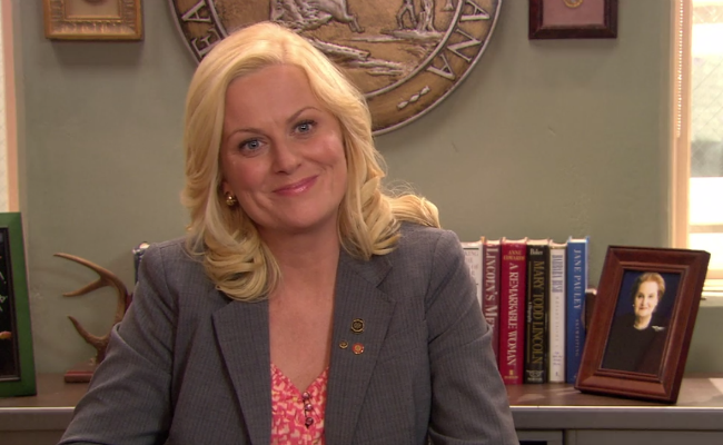 7 Inspiring Leslie Knope Quotes Leaders Should Live By