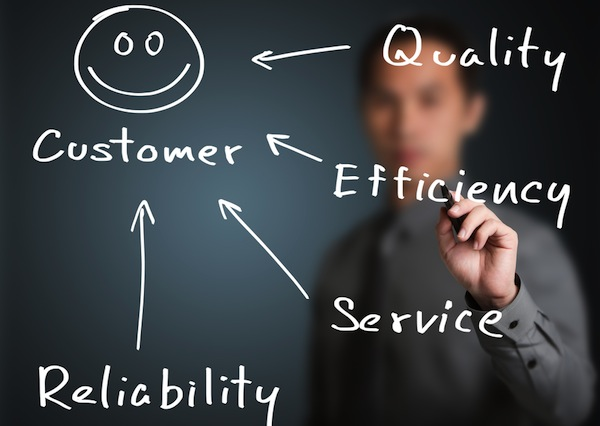 Starting a Service-Based Business: 4 Tips for Success
