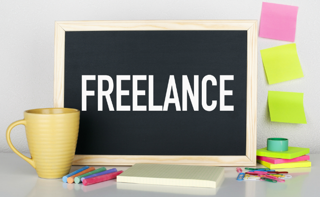 8 Freelancers on What They Love (and Hate) About Their Jobs