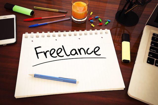 $100,000 a Year? Freelancing Pays Off For More Workers