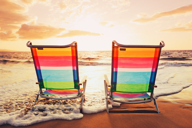 Who's to Blame for Workers Avoiding Vacation?