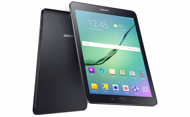 Samsung Galaxy Tab S2: Is It Good for Business?