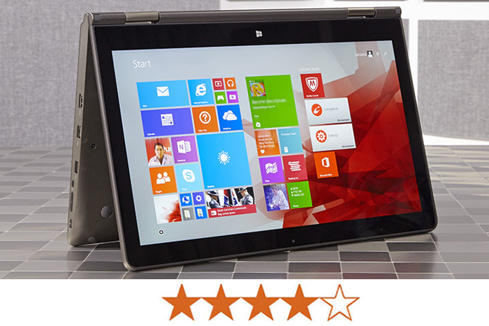Lenovo ThinkPad Yoga 15 Review: Is It good for Business?