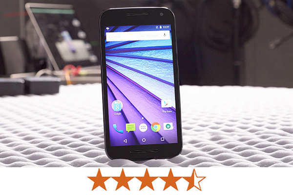 Motorola Moto G (2015) Review: Is It Good for Business?