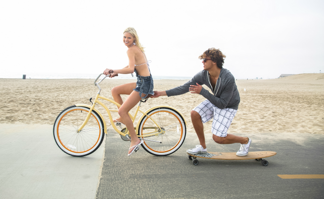 Small Business Snapshot: Beachbikes