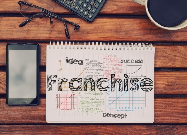 50+ Franchises For Every Budget