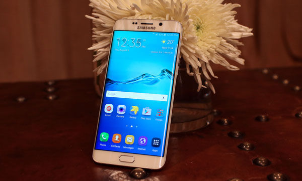 Samsung Galaxy S6 Edge+: Top Business Features