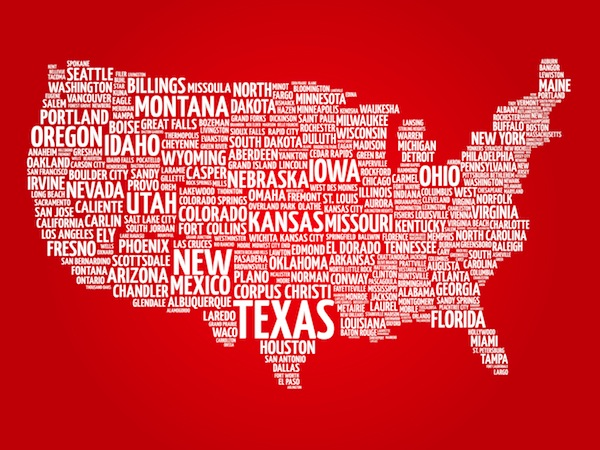 The Best and Worst States for Small Business