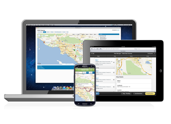 GPSTrackIt Review: Best GPS Fleet Tracking Mobile App