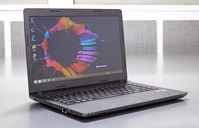 Lenovo IdeaPad 100 Laptop: Is It Good for Business?