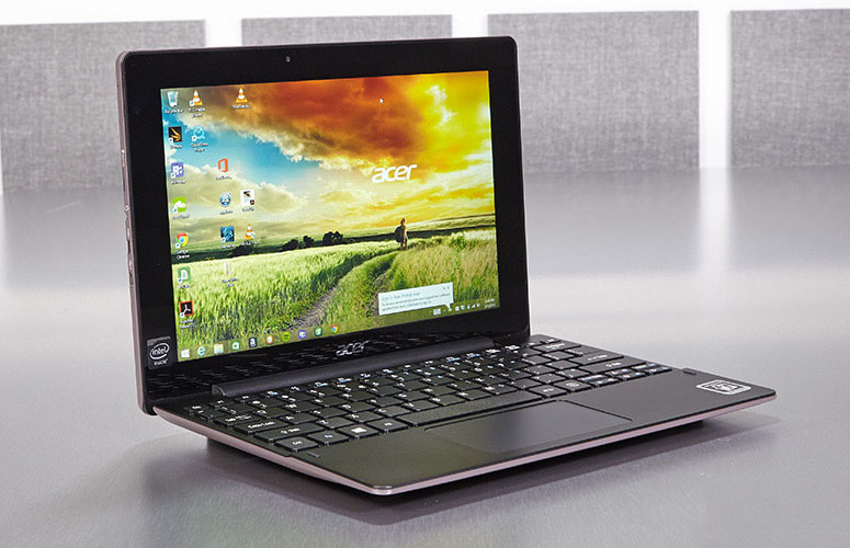 Acer Aspire Switch 10 E: Is It Good for Business?