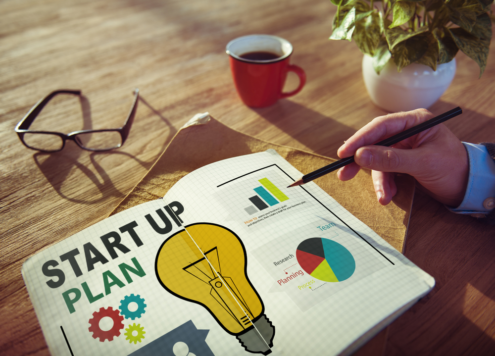 Great business ideas for 2017