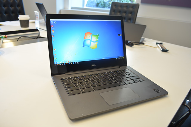 Dell Chromebook 13: Is It Good for Business?
