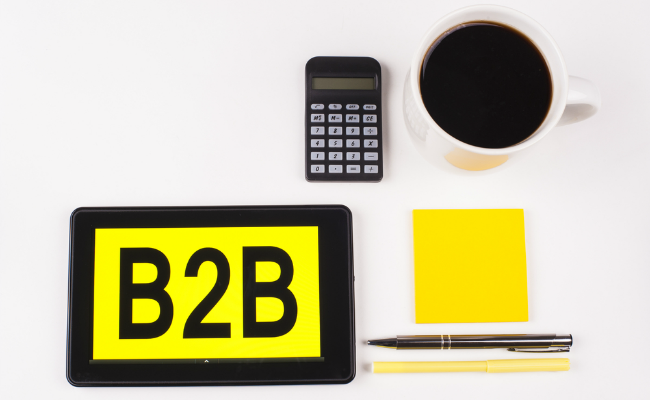 18 Smart B2B Business Ideas
