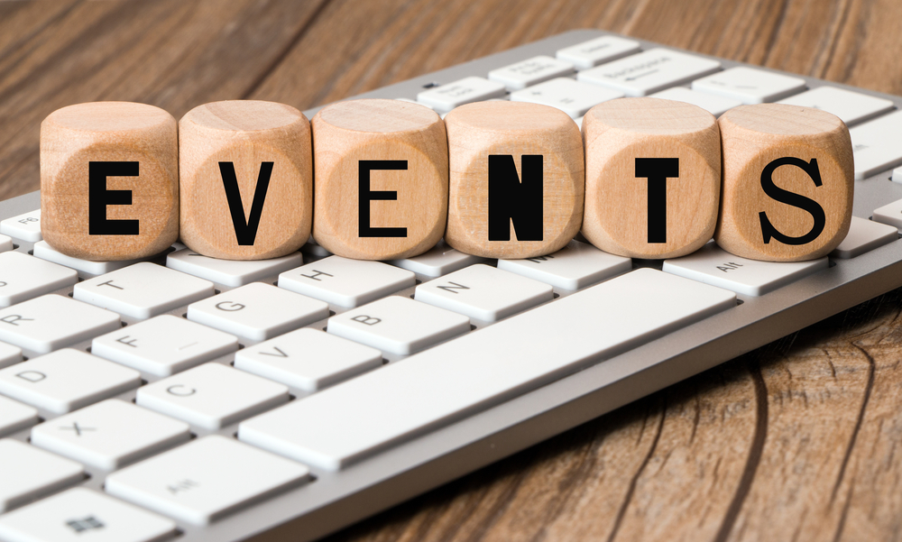 Events management
